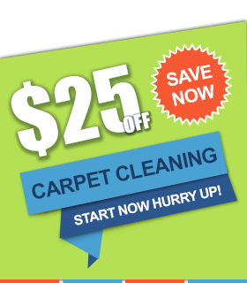 special offers on cleaning services
