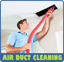Duct Mold Removal