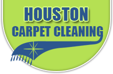 Houston Carpet Cleaning Logo